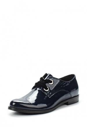 Ботинки Keryful. Цвет: синий