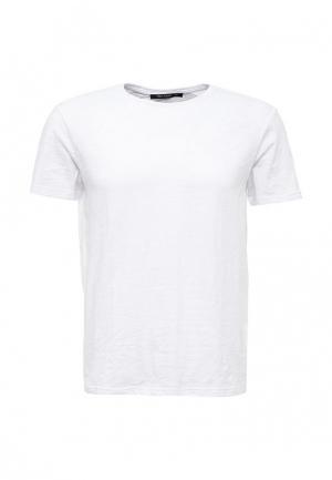 Футболка Tom Farr. Цвет: белый