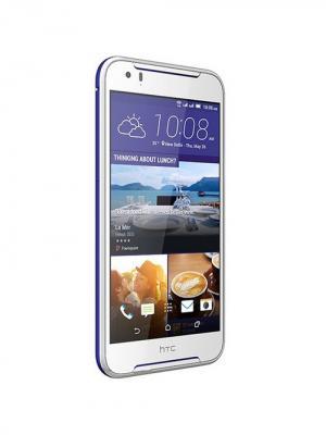 Смартфон HTC Desire 830G dual sim EEA Terra. Цвет: белый, голубой