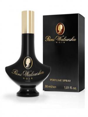 Духи Pani Walewska Noir Miraculum S.A.. Цвет: черный