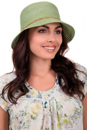 Шляпа Wegener. Цвет: разноцветный