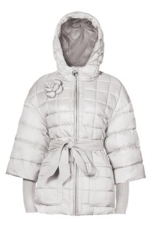 Куртка ODRI Mio. Цвет: ecru