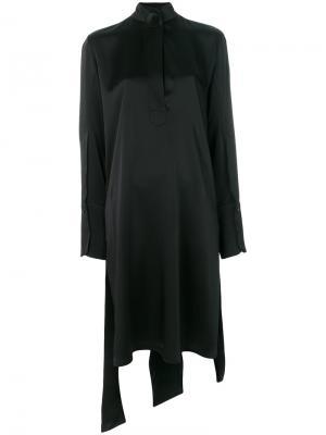 Shirt style dress Petar Petrov. Цвет: none