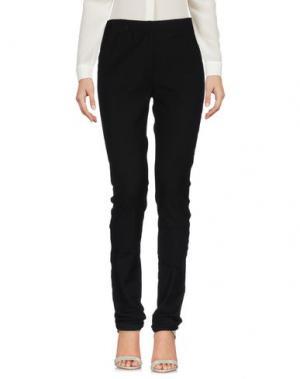 Повседневные брюки LEON & HARPER. Цвет: черный