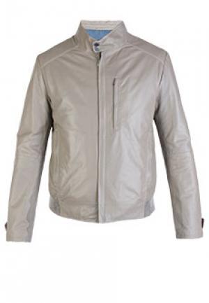 Куртка GIMOS GIMO'S. Цвет: серый