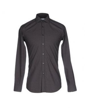 Pубашка QUEENSWAY. Цвет: черный