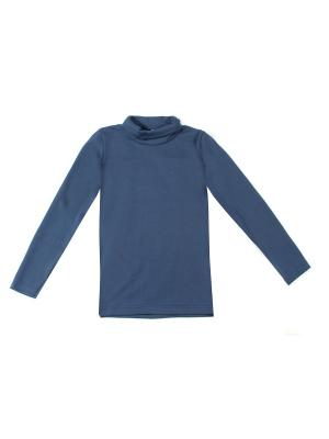 Водолазка PEPELINO. Цвет: синий, темно-синий