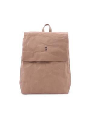 Рюкзак FUN PACK KRAFT. Цвет: рыжий
