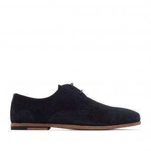 Ботинки-дерби Wessel REDSKINS. Цвет: серый,темно-синий