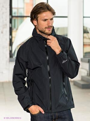 Куртка Addict. Цвет: черный