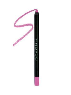 PV0209 Gel Lip Liner 209 Rose Chic Гелевая подводка в карандаше для губ (цв. натур-розовый) Provoc. Цвет: розовый