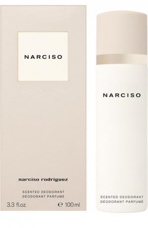 Дезодорант натуральный спрей Narciso Rodriguez. Цвет: бесцветный
