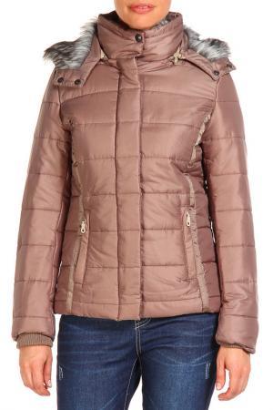 Куртка E|SENZ. Цвет: мультицвет