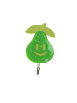 Крючок для полотенеца Migura. Цвет: зеленый