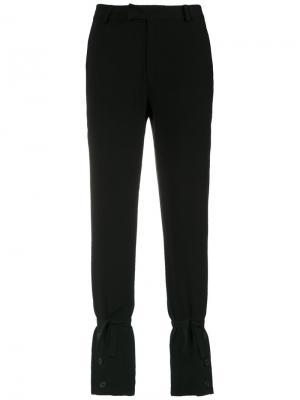 Shirley tailored trousers Uma | Raquel Davidowicz. Цвет: чёрный