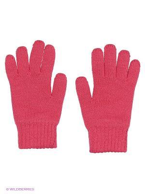 Перчатки Чудо-Кроха. Цвет: красный, розовый
