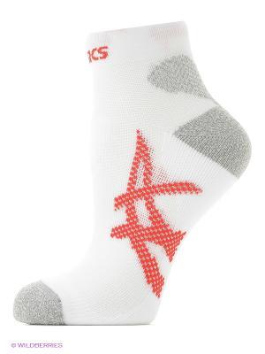 Носки KAYANO SOCK ASICS. Цвет: серый, белый