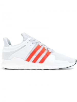 Кроссовки EQT Support ADV Adidas. Цвет: белый
