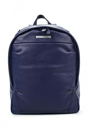 Рюкзак Trussardi Jeans. Цвет: синий