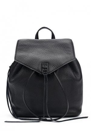 Рюкзак Rebecca Minkoff. Цвет: черный