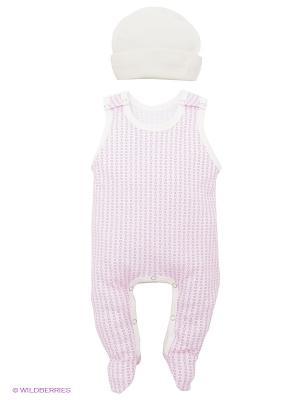 Комплект Hunny Mammy. Цвет: розовый