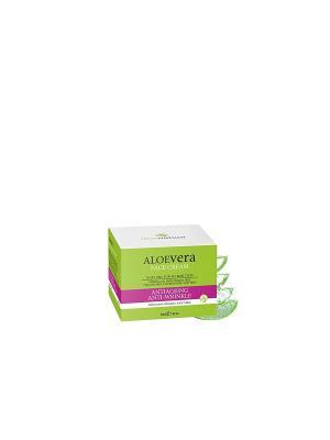 Алоэнейчер крем для лица антивозрастной, 50мл Madis S.A.. Цвет: светло-зеленый