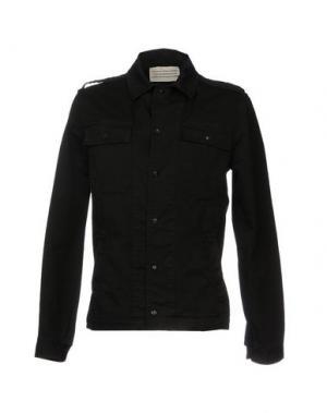 Куртка ..,BEAUCOUP. Цвет: черный
