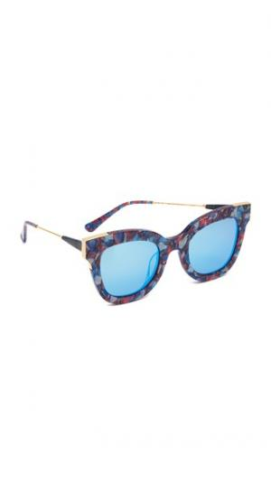Солнцезащитные очки Chi Gentle Monster