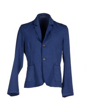 Пиджак ATHLETIC VINTAGE. Цвет: синий