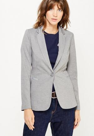 Пиджак Jennyfer. Цвет: серый
