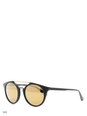 Солнцезащитные очки VL 1602 0001 PX2000 Vuarnet. Цвет: черный, золотистый