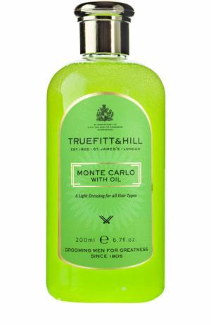 Легкий лосьон для укладки волос Truefitt&Hill. Цвет: бесцветный