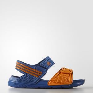 Сандалии Akwah  Performance adidas. Цвет: оранжевый