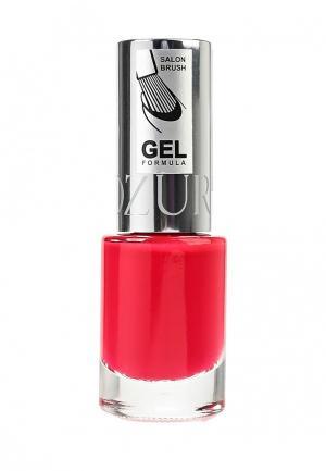 Гель-лак для ногтей Yllozure. Цвет: красный