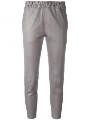 Under trousers Ines & Marechal. Цвет: серый