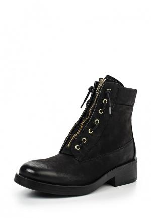 Ботинки Paola Ferri by Alba Moda. Цвет: черный