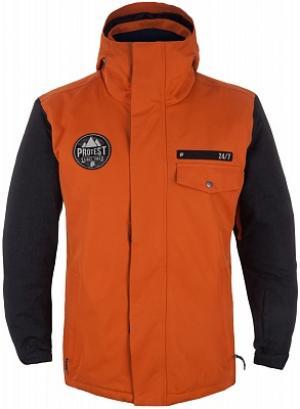 Куртка утепленная мужская  Jump Protest