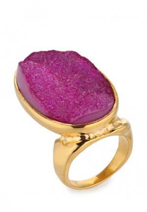 Кольцо Trisori. Цвет: разноцветный