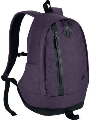 Рюкзак NIKE CHEYENNE 3.0 PREMIUM. Цвет: фиолетовый