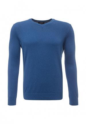 Пуловер LC Waikiki. Цвет: синий