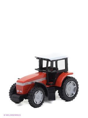 Трактор Массей Фергусон SIKU. Цвет: красный