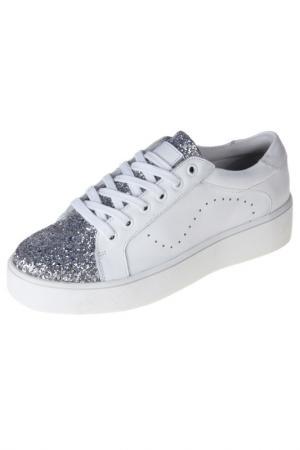 Sneakers Sienna. Цвет: white