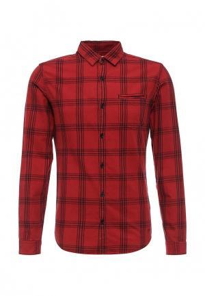 Рубашка Q/S designed by. Цвет: красный