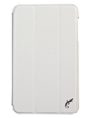 Чехол G-case Slim Premium для Samsung Galaxy Tab 4 8.0. Цвет: белый