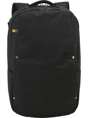 Рюкзак Case Logic Huxton для ноутбука 15.6. Цвет: черный