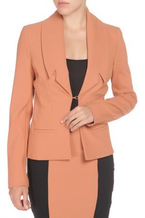 Пиджак Cristina Effe. Цвет: 1306-6a 5, ruggine