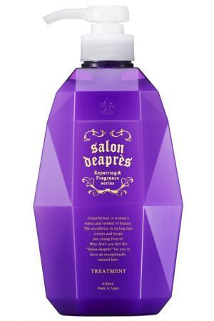 Бальзам-кондиционер для волос SALON DEAPRES. Цвет: none