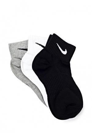 Комплект Nike. Цвет: разноцветный