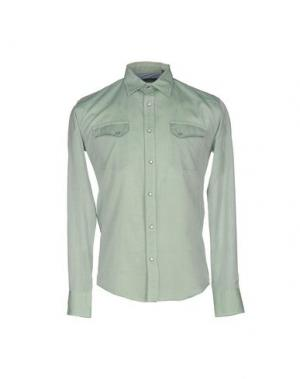 Pубашка MACCHIA J. Цвет: светло-зеленый