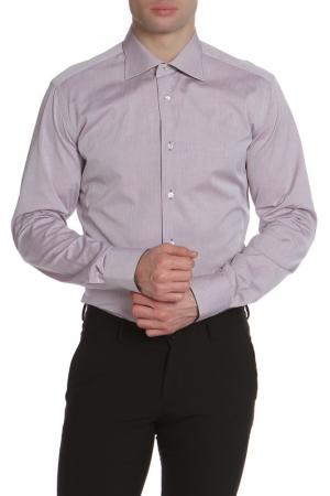 Рубашка Pal Zileri. Цвет: бежевый